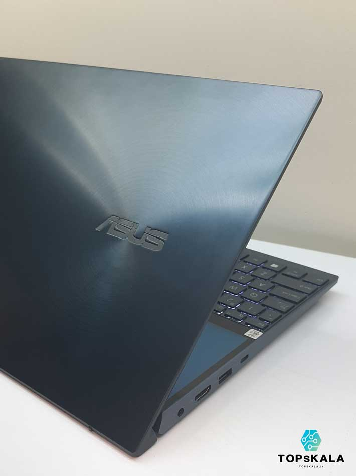 خرید لپ تاپ استوک اچ پی مدل HP Pavilion Gaming 15 با مشخصات Core i7 10510U - nVidia MX 250 دارای مهلت تست و گارانتی رایگان/ محصول اچ پی سال 2020
