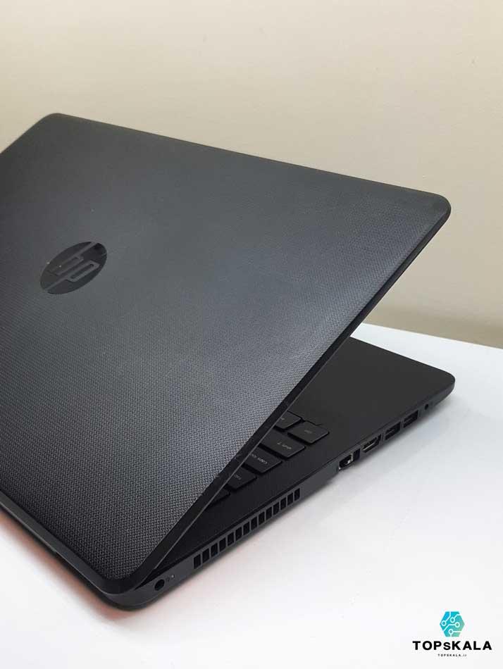 خرید لپ تاپ استوک اچ پی مدل HP Laptop 15-bs1xx با مشخصات Core i5 8250U - Intel UHD 620 دارای مهلت تست و گارانتی رایگان/ محصول اچ پی سال 2018