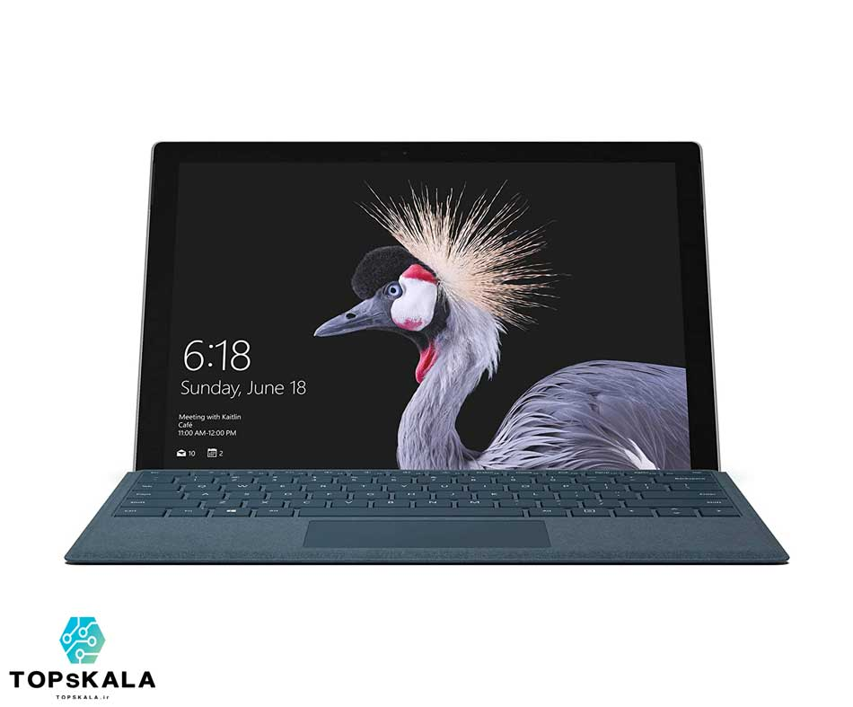 سرفیس استوک مایکروسافت مدل Microsoft Surface Pro 5