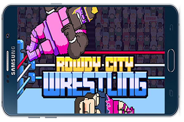 Rowdy City Wrestling