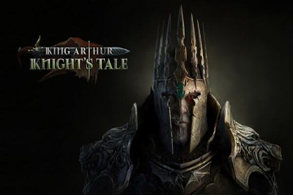 King Arthur: Knight's