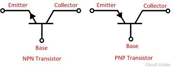 شماتیکـترانزیستور