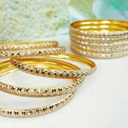 چرا طلا بر مرد حرام است؟