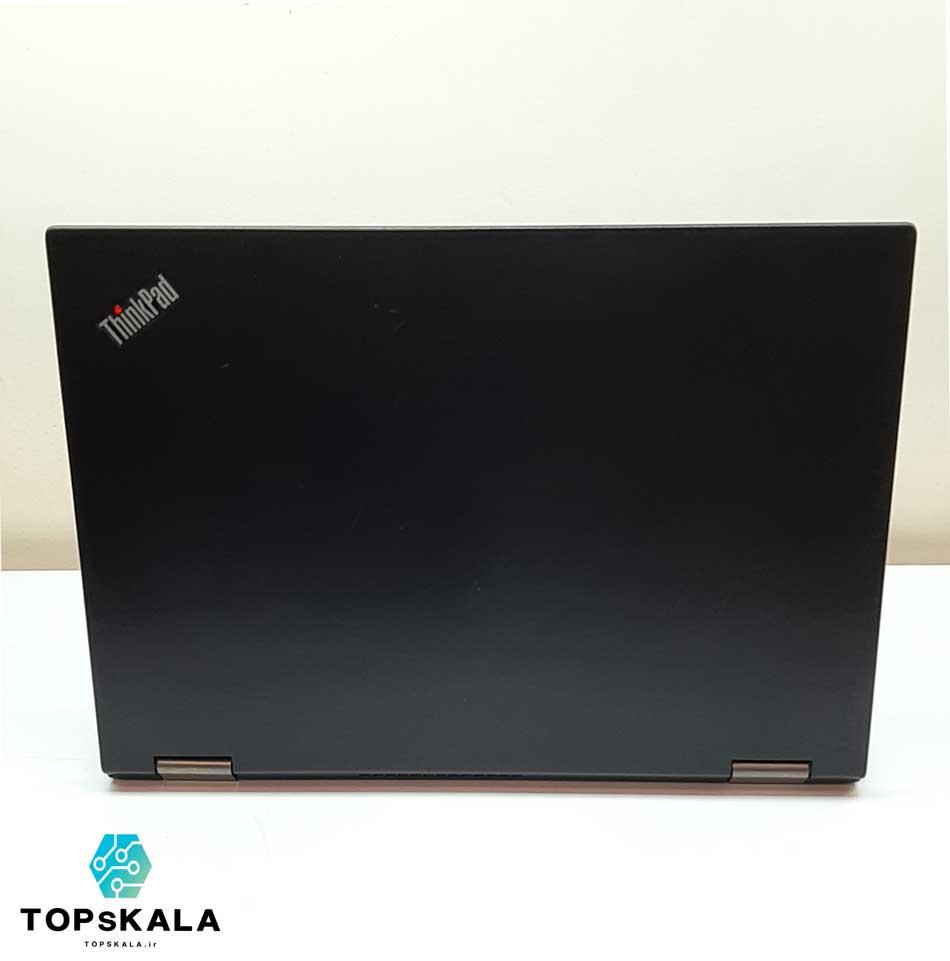 خرید لپ تاپ استوک لنوو مدل LENOVO YOGA 260 با مشخصات Intel Core i5 6300U - intel HD 520 دارای مهلت تست و گارانتی رایگان/ محصول Lenovo سال 2016