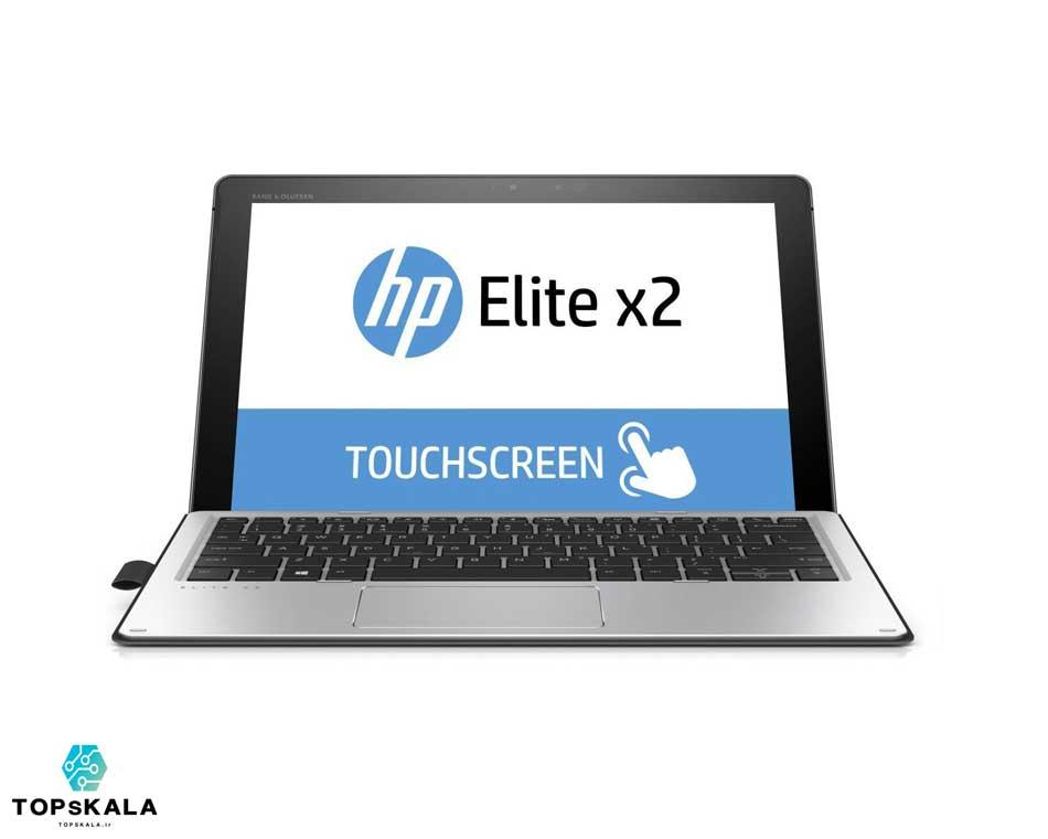 لپ تاپ استوک اچ پی مدل HP ELITE X2 1012 G2 - کانفیگ A