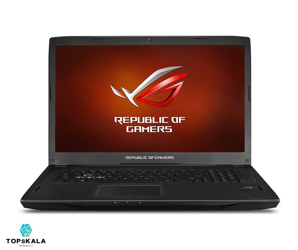 لپ تاپ استوک ایسوس مدل ASUS ROG STRIX GL502v - کانفیگ A