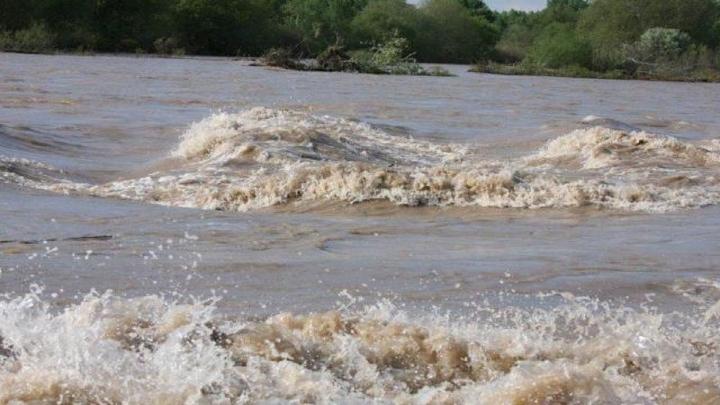 احتمال سیلابی شدن رودخانه های استان گیلان