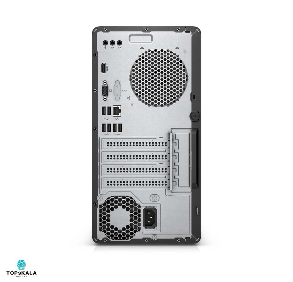 کامپیوتر آکبند اچ پی مدل HP Pavilion Gaming 690 با مشخصات پردازنده Intel Core i5 9400F و گرافیک nVidia RTX 2070 دارای مهلت تست و گارانتی رایگان - محصول HP