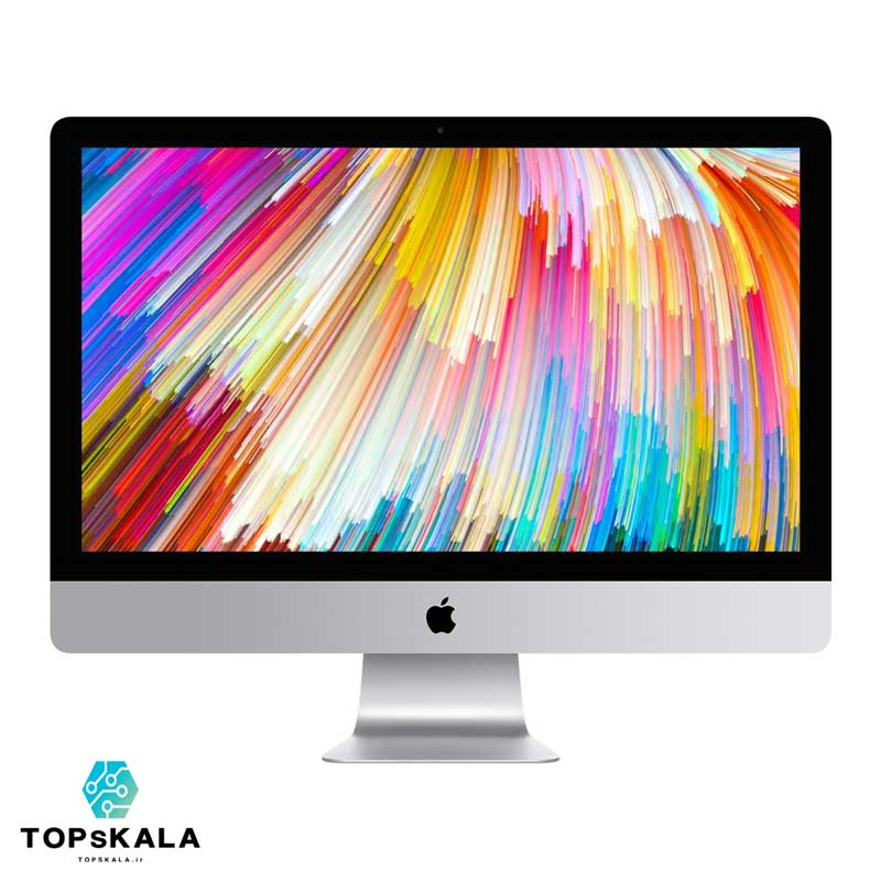 All in one اپل مدل Apple IMAC 2014 - کانفیگ A