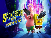 دانلود انیمیشن The SpongeBob Movie: Sponge On The Run 2020