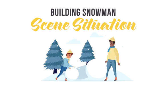 10 Winter 2020 Animation Templates
