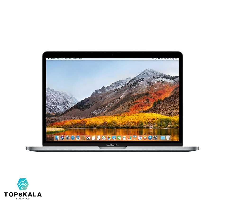 لپ تاپ استوک اپل مدل Apple MacBook Pro 13 2017 - کانفیگ A