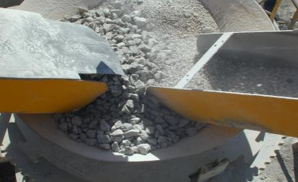 منتل هیدروکن   کانکیو هیدورکن   فروش قطعات سنگ شکن هیدروکن در ابعاد و اندازه های مختلف