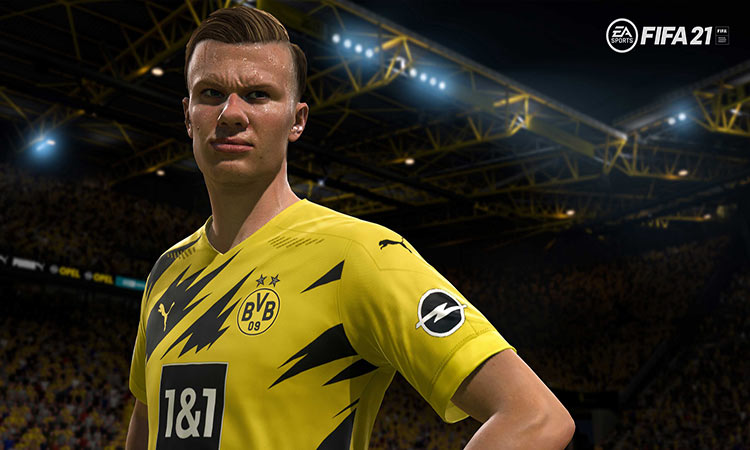 FIFA 21 Pictures Full HD