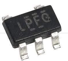 LP2985-33DBVR