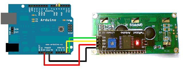 Reduce input  output pins