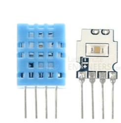 DHT11 hardware
