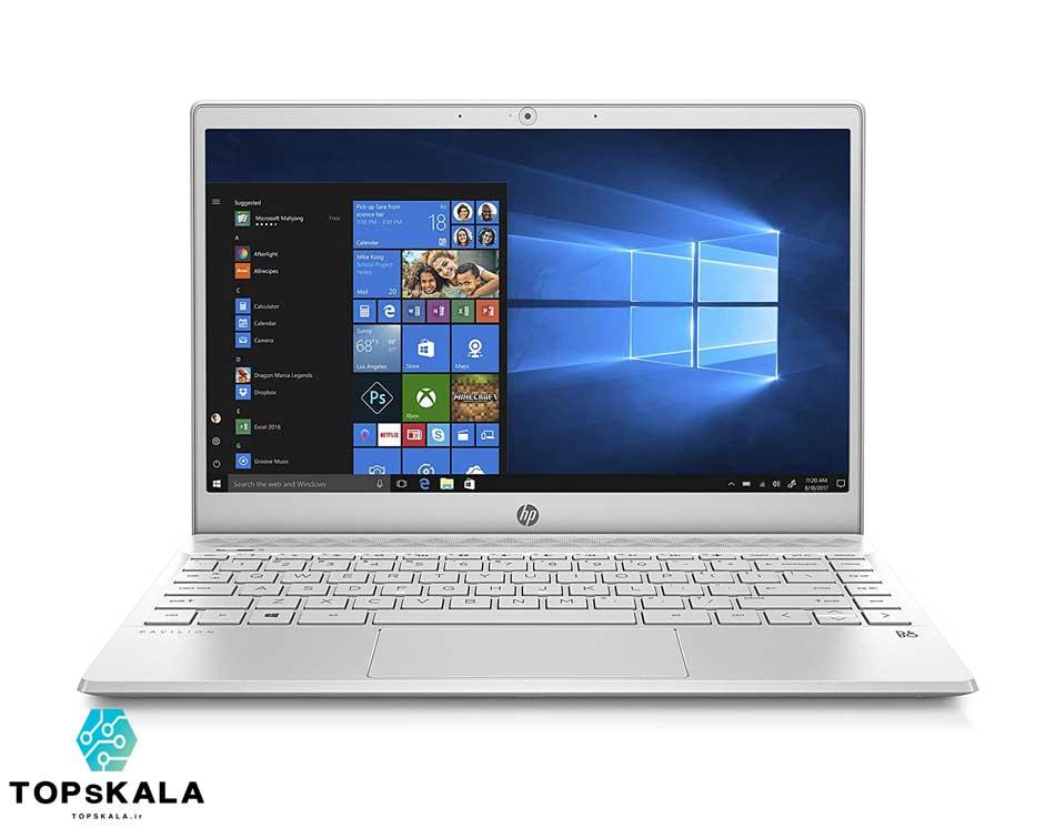 لپ تاپ استوک اچ پی مدل HP pavilion X360 14-dh1 - کانفیگ A