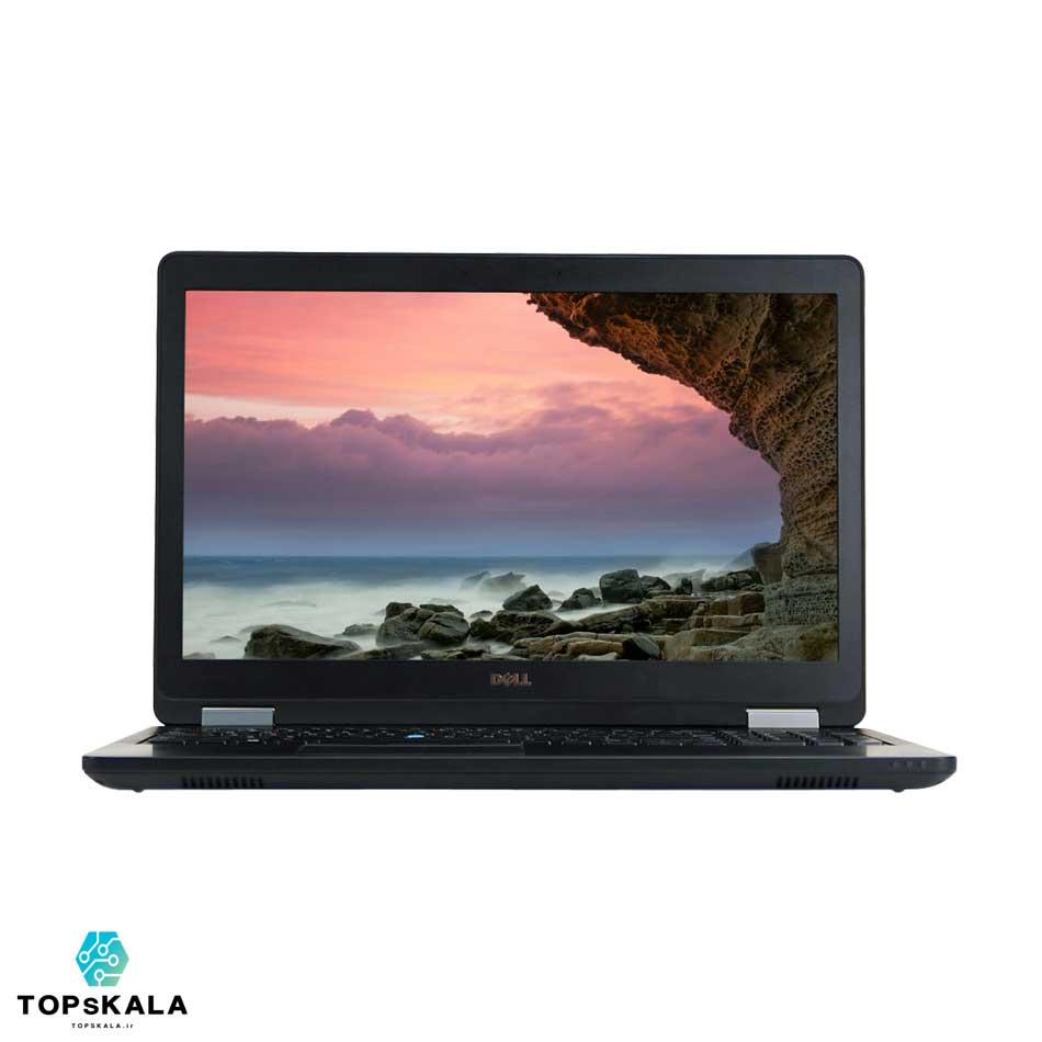 لپ تاپ استوک دل مدل Dell latitude E5570 - کانفیگ A