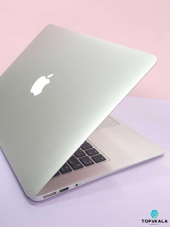 لپ تاپ استوک اپل مدل Apple MacBook Air 2012 با مشخصات intel Core i5 3427U - intel HD 4000 دارای مهلت تست و گارانتی رایگان / محصول Apple