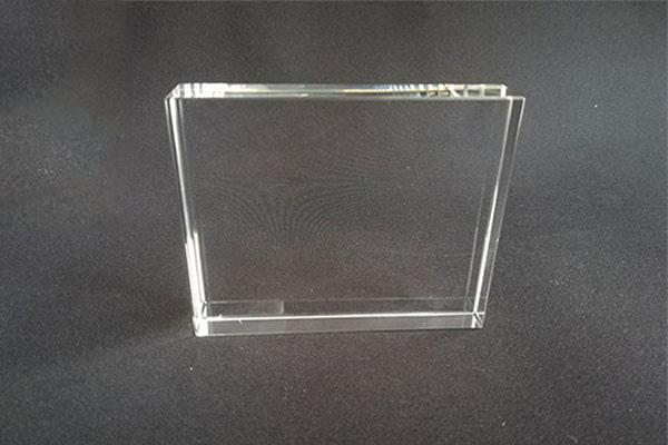 Aquarium glass