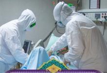 ثواب پرستاری از بیمار