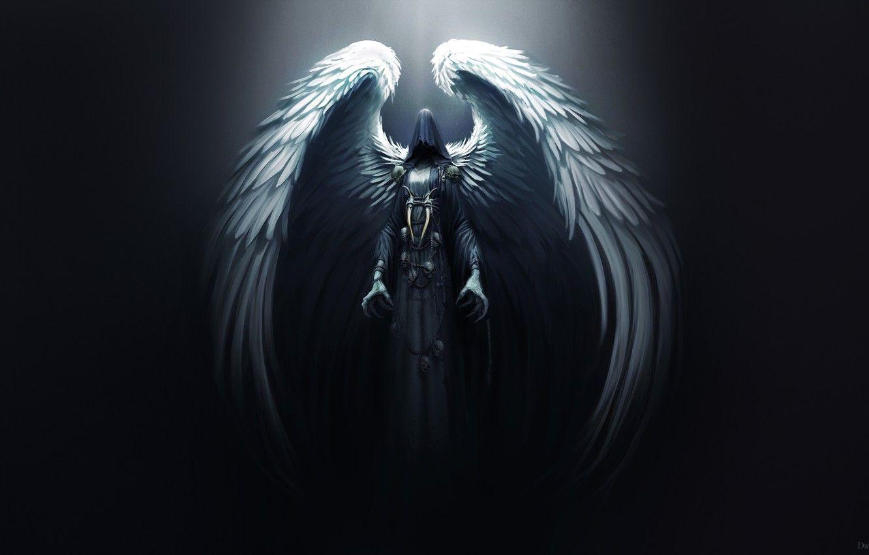 Death_Comnig