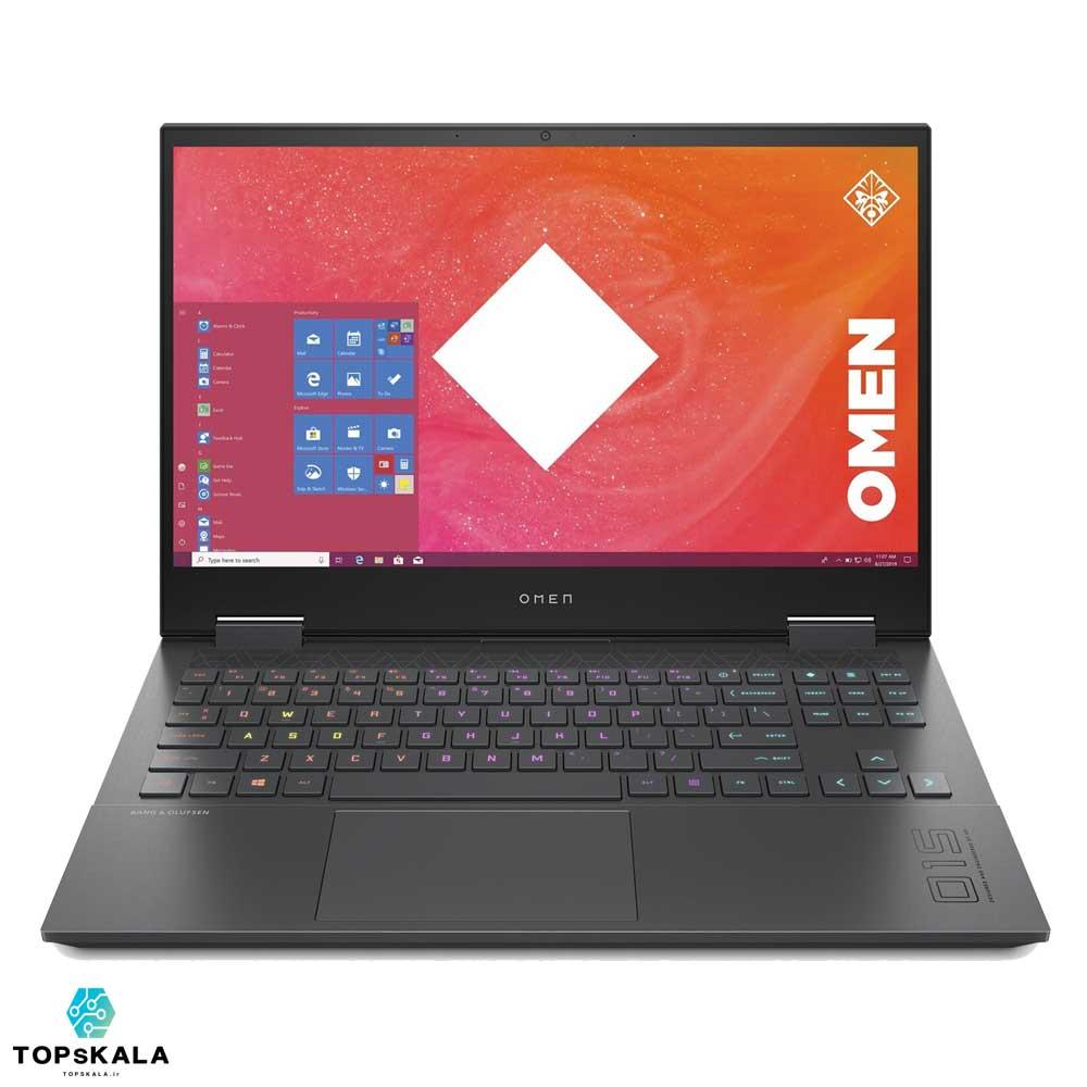 لپ تاپ استوک اچ پی مدل HP Omen 15 - en0035AX