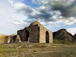 پاورپوینت معماری ساسانی