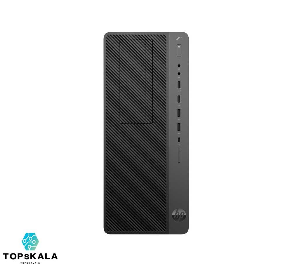 کامپیوتر آکبند اچ پی مدل HP Z1 Entry Tower G5 WorkStation - همه کانفیگ ها