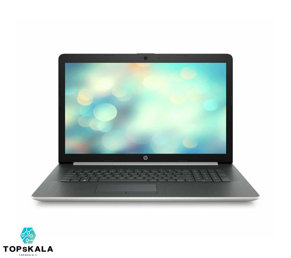 لپ تاپ آکبند اچ پی مدل HP LapTop 17-By0xx  با مشخصات Intel Core i5 8250U - AMD Radeon R5 M435 دارای مهلت تست و گارانتی رایگان / محصول HP