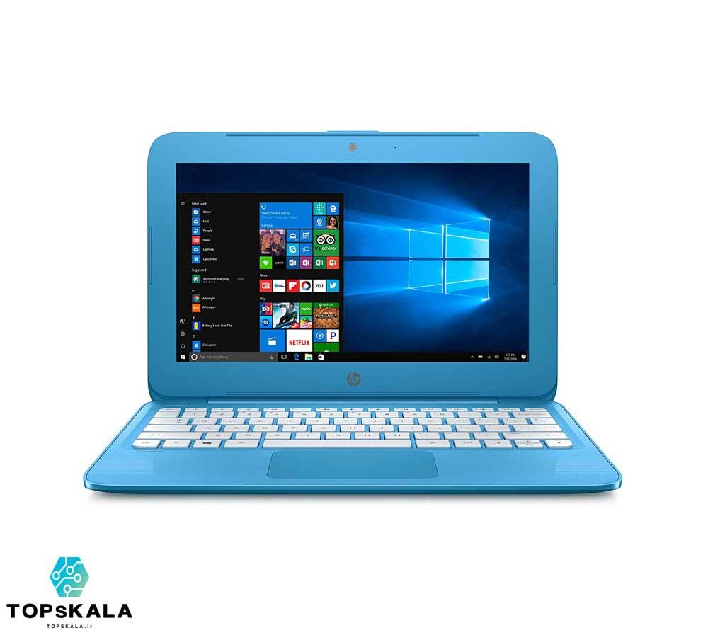 لپ تاپ آکبند اچ پی مدل HP STREAM Laptop 11-ah0xx - کانفیگ A