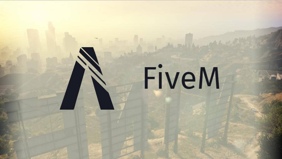 دانلود FiveM برای کامپیوتر ; gta v را در سرور کشور خودتون بازی کنید