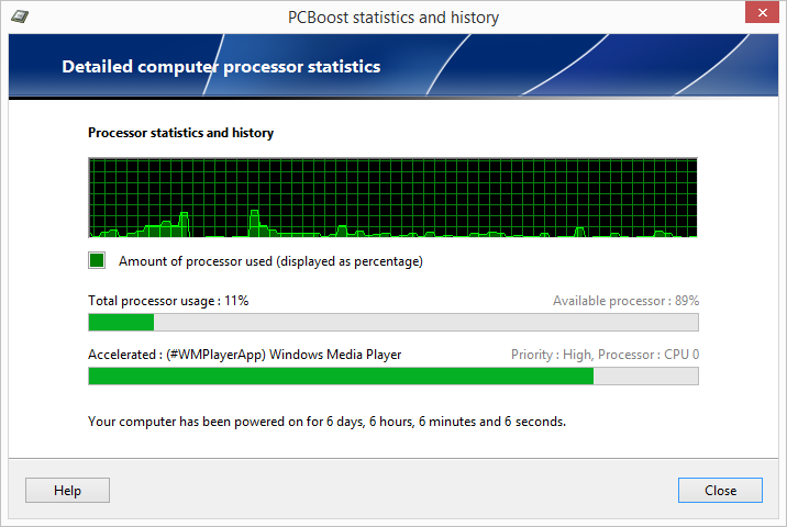 دانلود نرم افزار PGWare PCBoost بهینه ساز ویندوز 2021