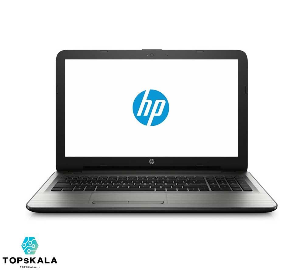 لپ تاپ استوک اچ پی مدل HP Notebook 15 با مشخصات Intel Core i7 7500U - AMD Radeon R7 M340 دارای مهلت تست و گارانتی رایگان / محصول HP