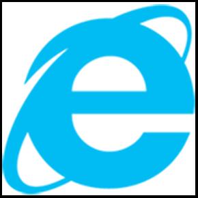 مرورگر اینترنت اکسپلورر Internet Explorer