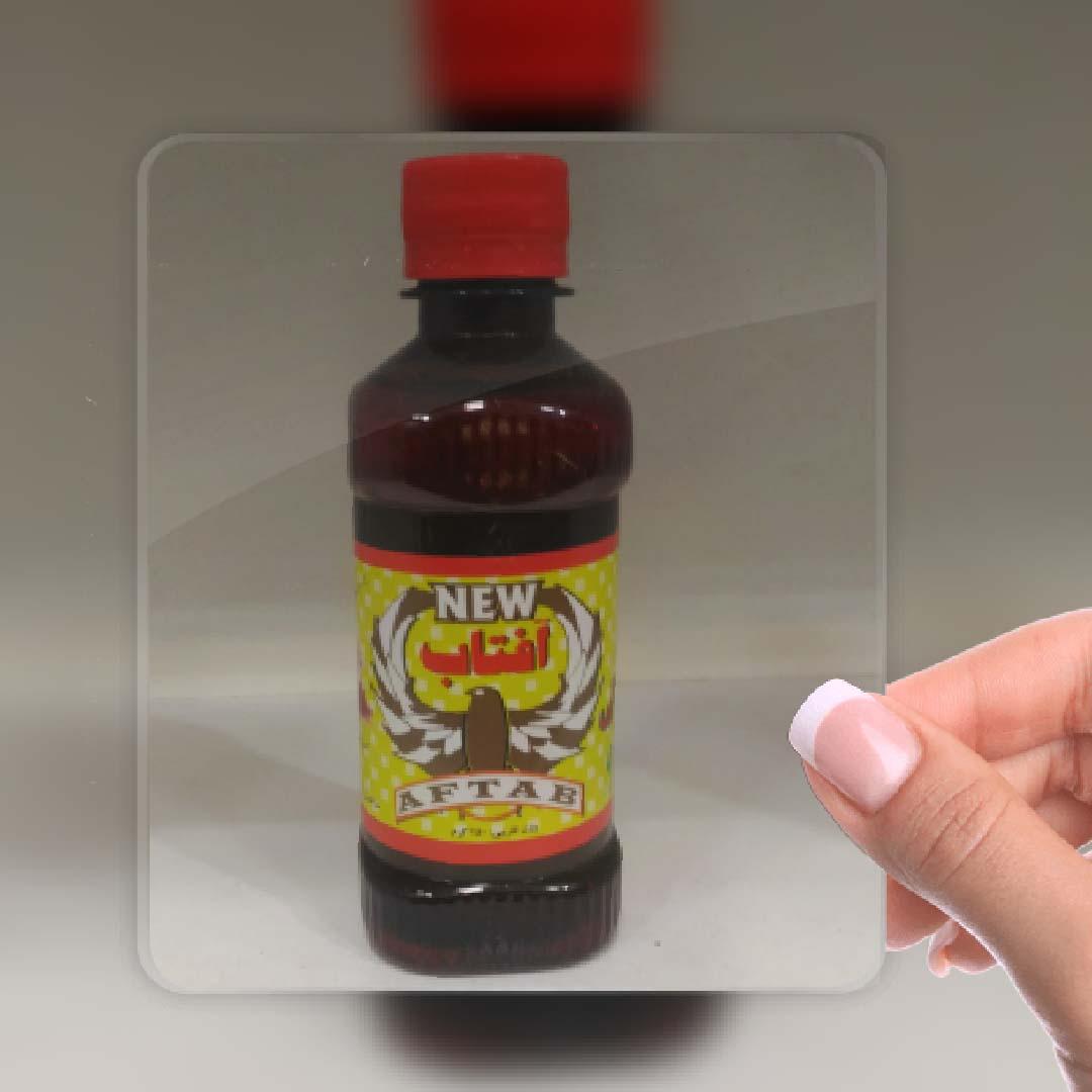 رنگ غذا مایع زرد زعفرانیقابل استفاده در کلیه صنایع غذایی بدون مواد نگهدارنده در سایت گیاهان دارویی الکترو کالا به فروش می رسد