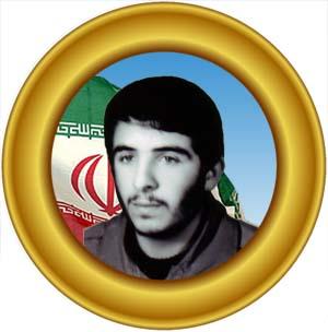 شهید علی محمد دورانگر فومنی