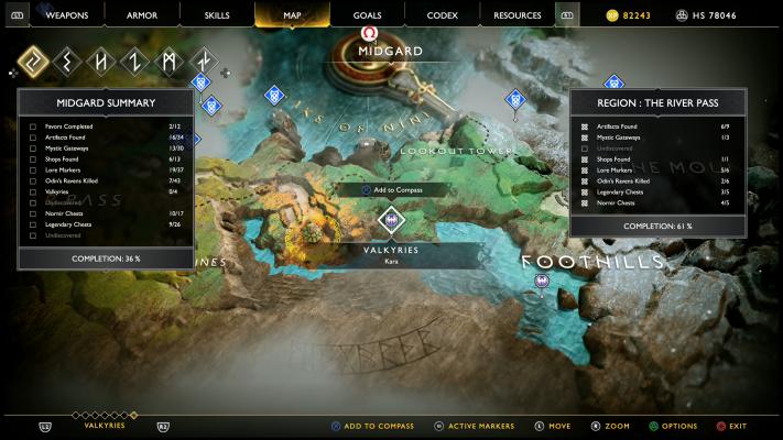 نقشه Valkyrie بازی Call of Duty: WW2 این آخر هفته رایگان خواهد بود