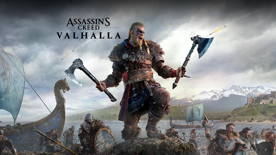 یوبی سافت سیستم مورد نیاز بازی Assassin's Creed Valhalla را اعلام کرد