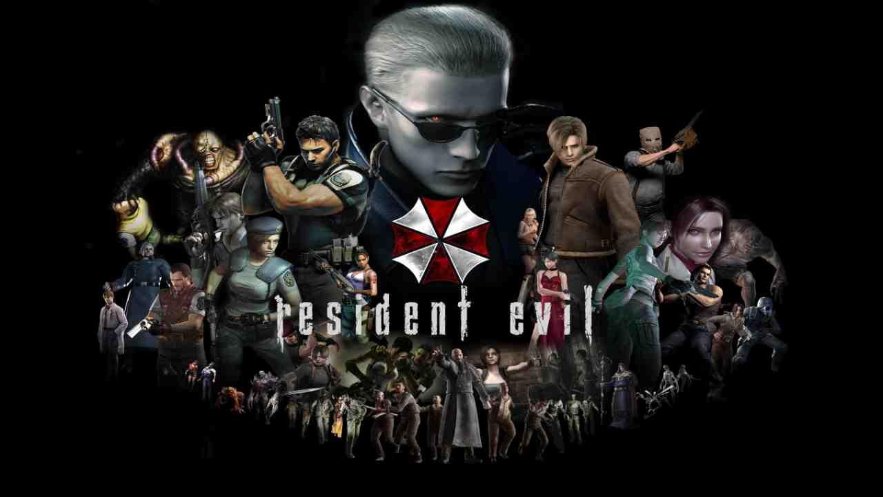 سری Resident Evil فروشی بیش از ۱۰۰ میلیون نسخهای در جهان