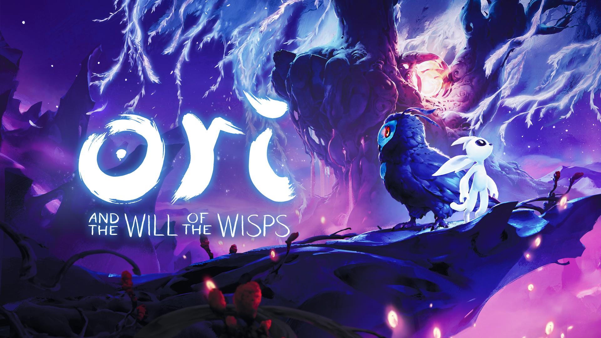 اطلاعات بهروزرسان جدید بازی Ori and the Will of the Wisps