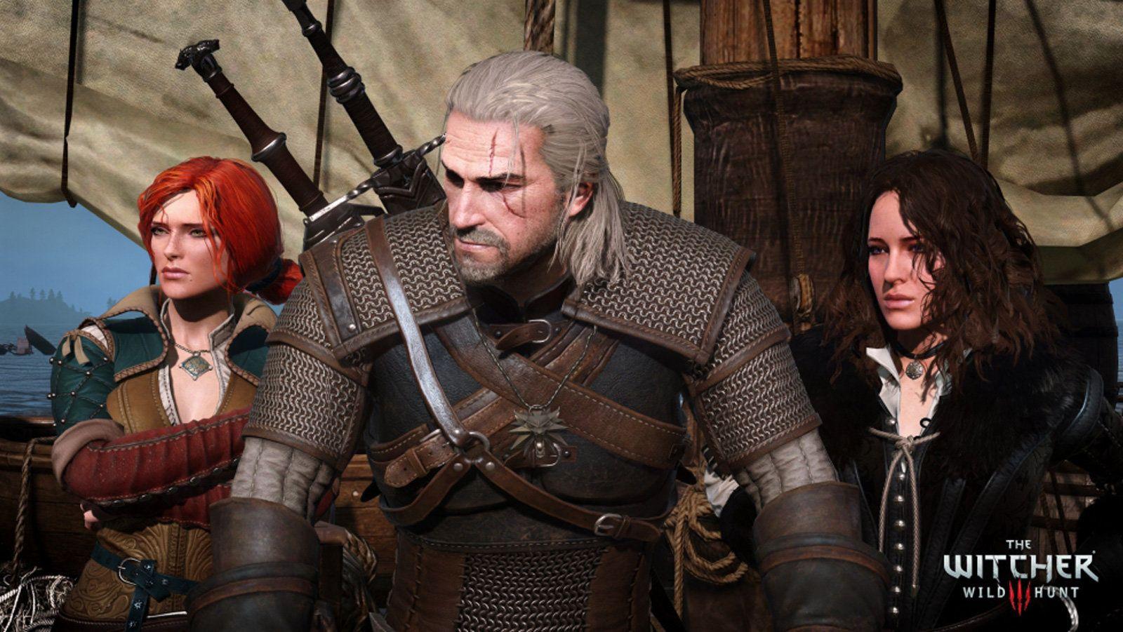 Witcher 3 به اندازه Red Dead Redemption 2 در Steam بازیکن دارد