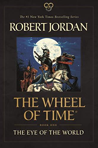 دانلود رمان چرخ زمان Wheel Of Time-The Eye of the World