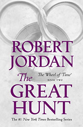 دانلود رمان چرخ زمان Wheel Of Time-The Great Hunt