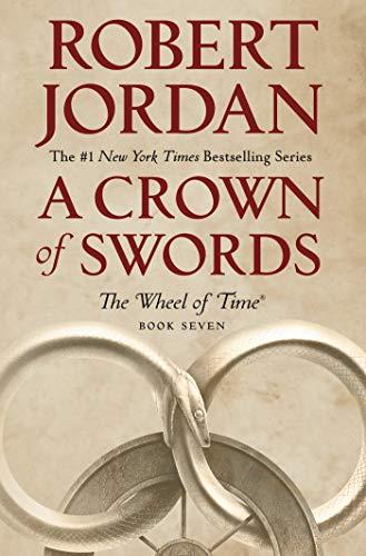 دانلود رمان چرخ زمان Wheel Of Time-A Crown of Swords