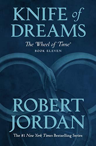 دانلود رمان چرخ زمان Wheel Of Time- Knife of Dreams