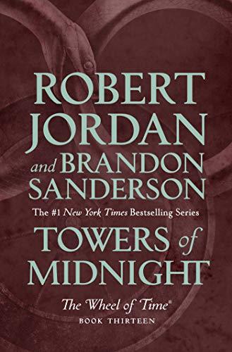 دانلود رمان چرخ زمان Wheel Of Time-Towers of Midnight