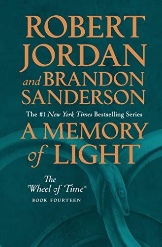 دانلود رمان چرخ زمان Wheel Of Time-A Memory of Light