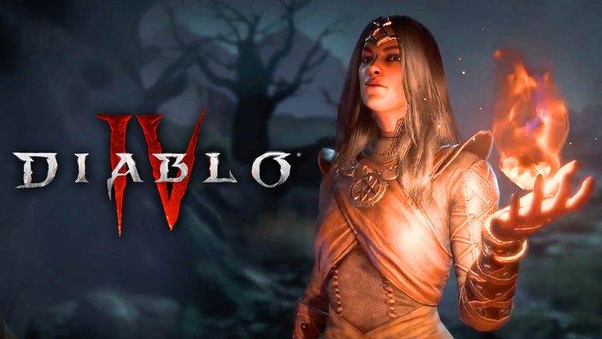 Diablo 4 و overwatch 2 امسال عرضه نخواهند شد